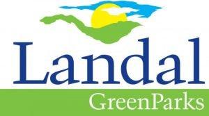 Landal GreenParks Waardecheque