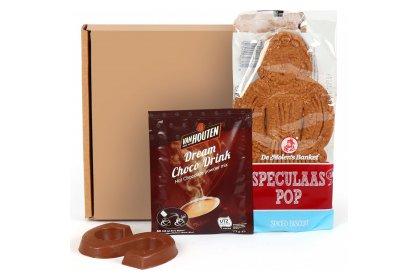 Kerstpakket Heerlijk Sinterklaasje