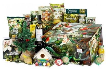 Kerstpakket Kunstzinnig bewaren