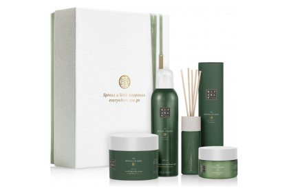 Kerstpakket Ritual of Jing - Relax Collection
