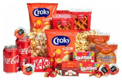 Kerstpakket Rode smaaksensatie 2021
