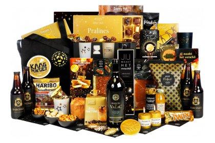 Kerstpakket Topchique