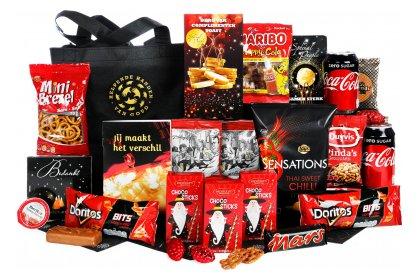 Kerstpakket Vertrouwde merken